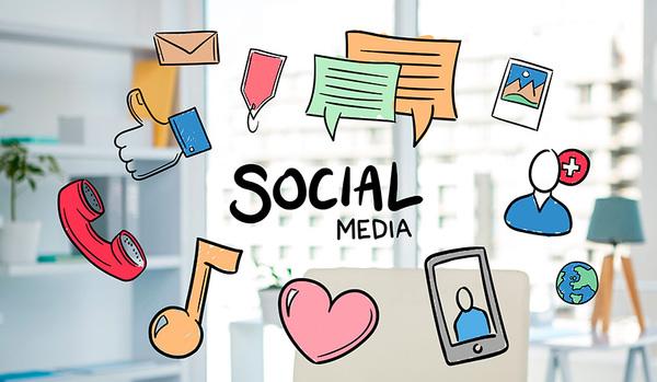 8 Simple Steps to Social Media Marketing