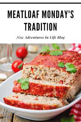 Meatloaf Monday Recipe