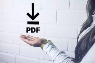 comment fusionner des PDF sans logiciel