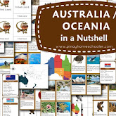 Australia and Oceania in a Nutshell