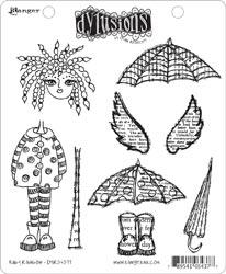 DZ Doodles Digital Stamps: Oodles of Doodles News! A