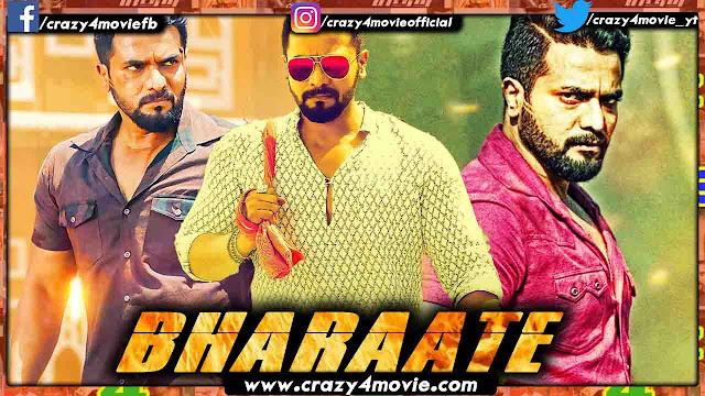 Bharaate Hindi Dubbed Movie