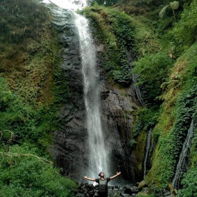 Wisata Tujuan Air Terjun di Jepara Yang Keren Banget