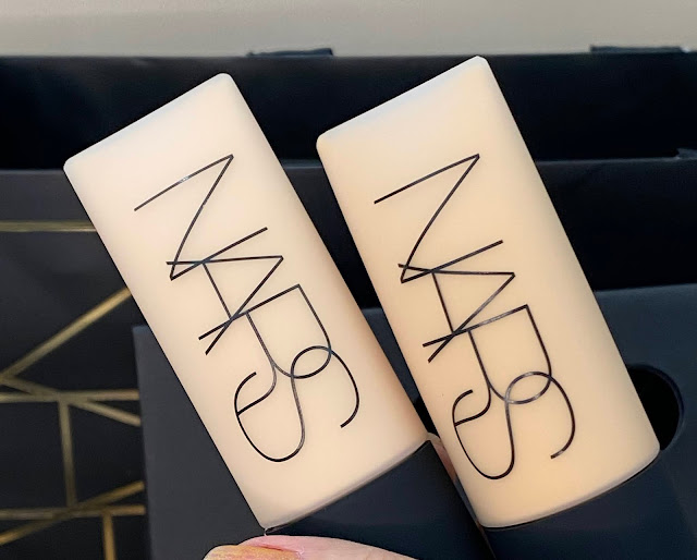 A photo of Nars Soft Matte Complete Foundation Review