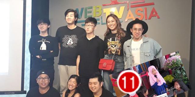 Dari 15 YouTuber Indonesia yang Akan Meriahkan Viral Fest Asia 2017, Nomor 11 yang Paling Membanggakan.. Siapa Dia?