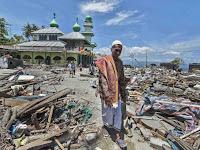 Bencana Dan Musibah Sebagai Peringatan Tuhan Kepada Sekelompok Manusia