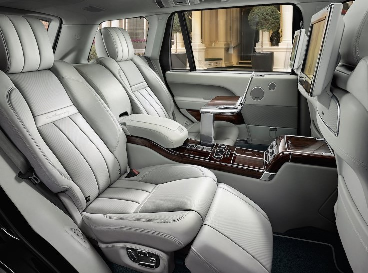 The Cars With The Most Luxurious Car Interior Luxury Cars And Vehicle