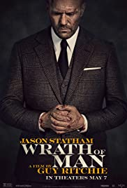 Wrath of Man 2021 English Download 1080p WEBRip