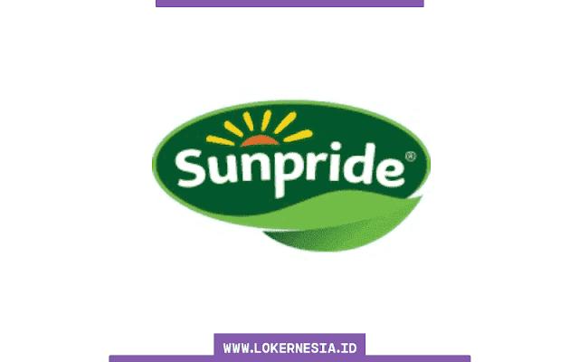 Lowongan Kerja Sunpride Tangerang September 2021