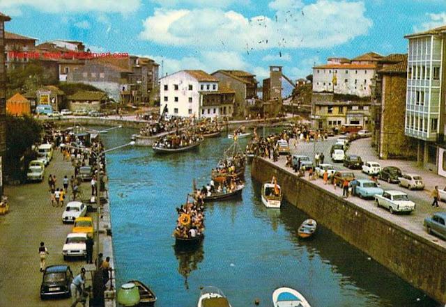 LLanes (Asturias).