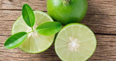 Manfaat jeruk nipis dan sumber nutrisinya