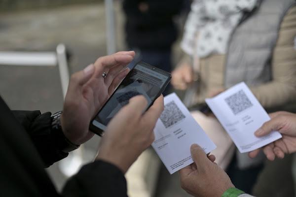 Le contrôle du passe sanitaire a coûté des millions d'euros à la SNCF