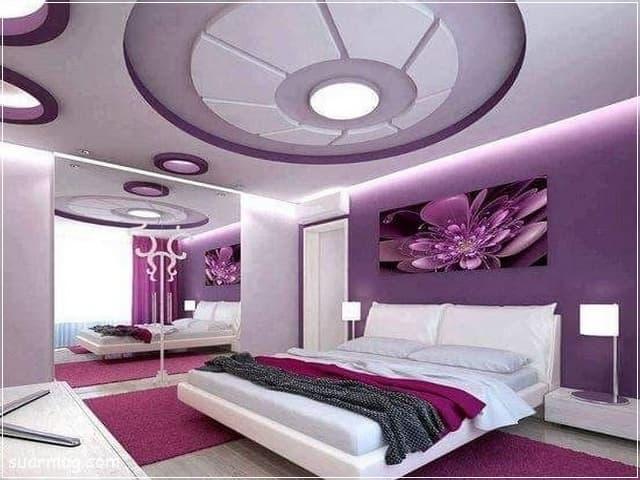 ديكورات جبس اسقف راقيه 2020 11 | High-class Gypsum Ceiling 2020 11