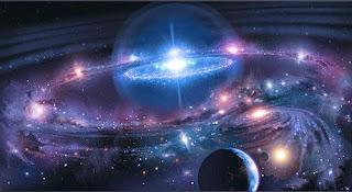 Resultado de imagen para espacio sideral