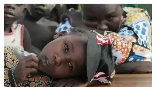 Boko Haram Using More Children As Suicide Bombers