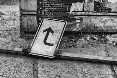In Postdam (Germany), by Guillermo Aldaya / AldayaPhoto