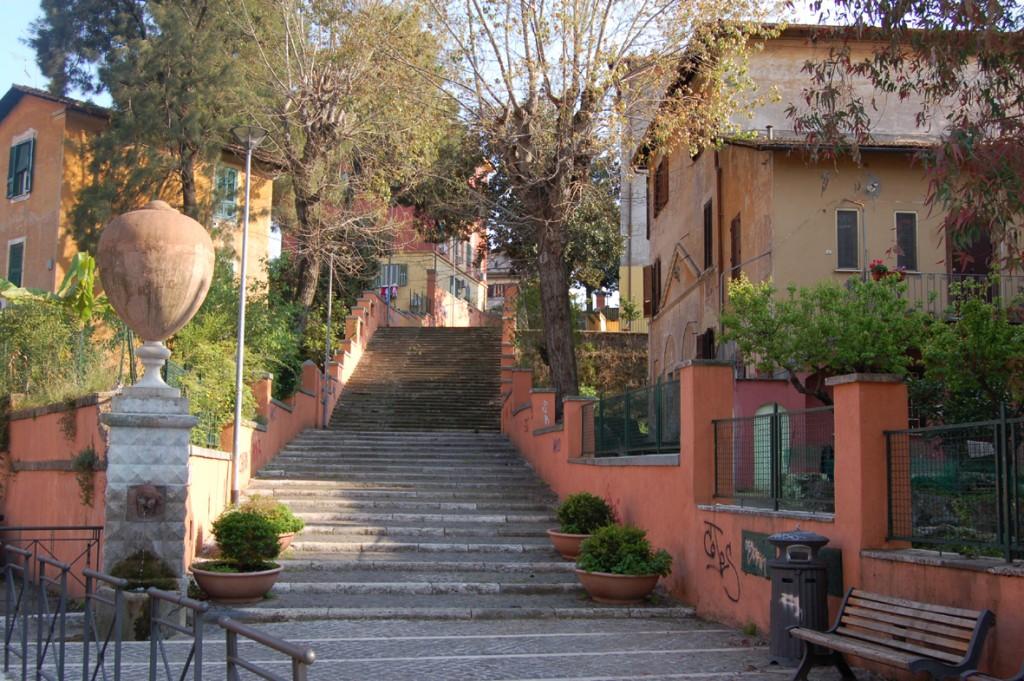 La Garbatella: Visita Guidata al Rione