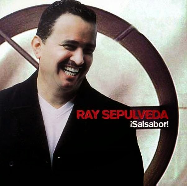 SALSABOR! - RAY SEPULVEDA (1999)