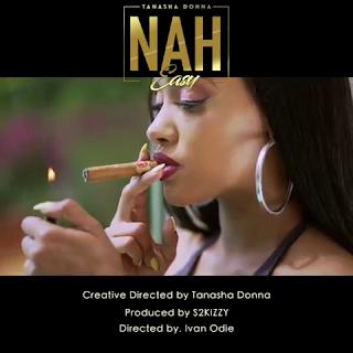 anasha Donna - Nah Easy