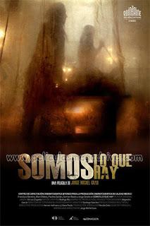 Somos Lo Que Hay (2010) [Latino] [Hazroah]
