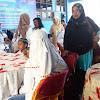 Doa dan Zikir Bersama PWI Sulsel Hadirkan Anak Panti Asuhan di Makassar