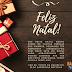 blog Barreiras Notícias deseja a todos um Feliz Natal