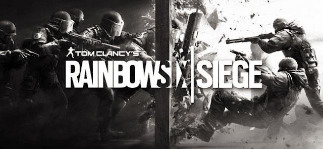 Rainbow Six Siege Gerekli Sistem