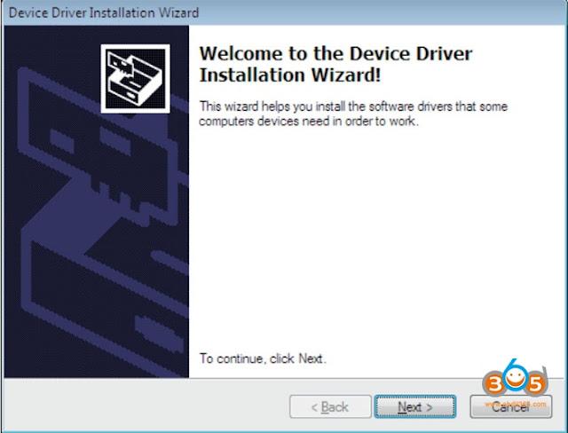 update-autel-XP400-software-5