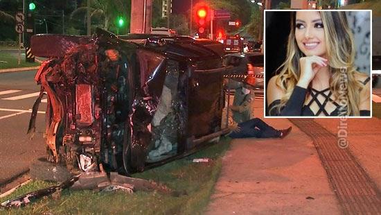motorista matou advogada transito condenado 3