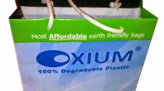Kemasan Plastik Jenis Ramah Lingkungan Produksi PT Tirta Marta - Oxium dan EcoPlas