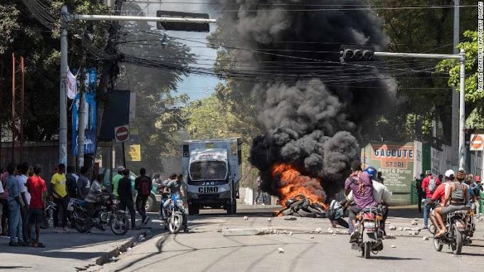 Existe-t-il une solution démocratique à la crise actuelle en Haïti?