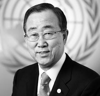 Foto Ban Ki-Moon