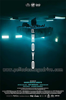 El Hoyo (2019) [Latino-Ingles] [Hazroah]