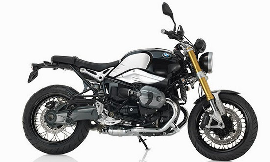 bmw r nine t review and specs the new autocar