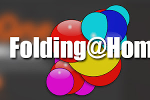 Folding At Home [FAH] / Covid-19