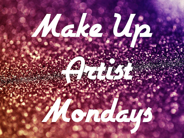 Make up Artist Mondays : Laura Dempsey