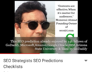 seo strategists seo prediction