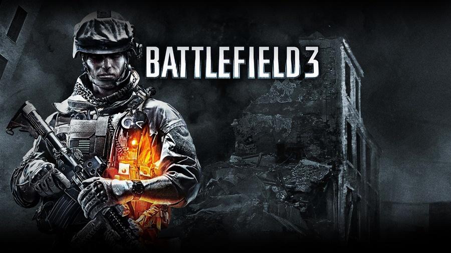 Battlefield 3 PC Download Poster
