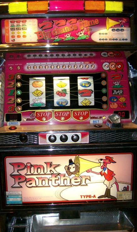 Mesin Slot di Casino Online