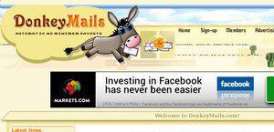 gambar situs donkeymails