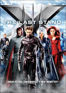 X-men 3: La decision final