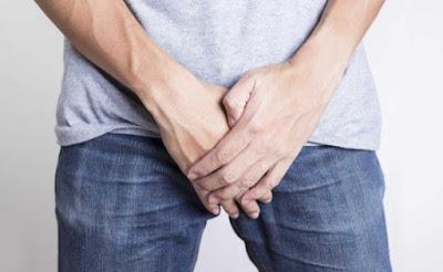 Yuk Cari Tahu Penyebab Dan Obat Buah Zakar Bengkak Terasa Sakit Dan Besar Sebelah