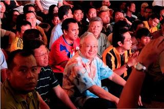 Hasil carian imej untuk Najib: Perjuangan saya dengan 'beliau yang berumur 91 tahun ini' berbeza