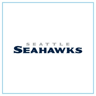 Seattle Seahawks Wordmark - Free Download File Vector CDR AI EPS PDF PNG SVG