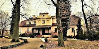 Witaszyce - Dwór