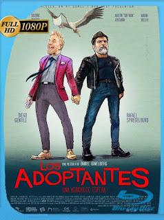 Los Adoptantes (2019) HD [1080p] Latino [GoogleDrive] SilvestreHD