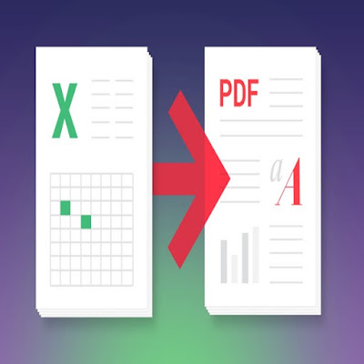 Convert Excel to PDF on PDFBear