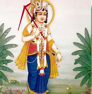 भगवान बलराम - कृषि और शक्ति के देवता | Bhagwan Balram - The God Of Agriculture