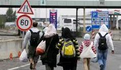 επανεισδοχή προσφύγων από τη Γερμανία