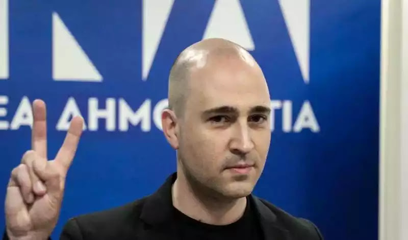 O ΣΥΡΙΖΑ που πήραν χιλιαδες ευρώ οι «έγκυρες πήγες του» κατά Μπογδάνου για τη χρηματοδότηση της ιστοσελίδας του